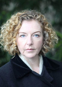 Photo of the actress Claire Fisher