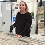Erin Thomas - Design Assistant